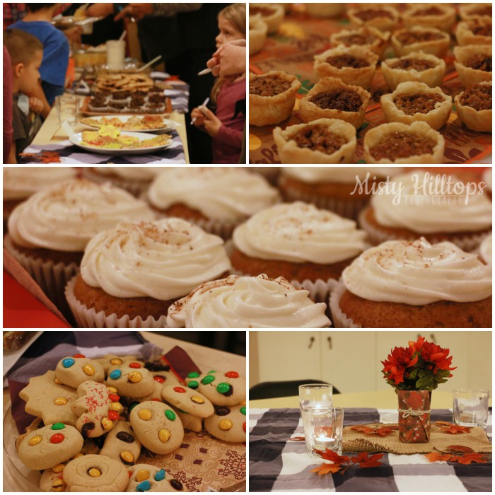 photography, sweet treats, cupcakes, bake sale