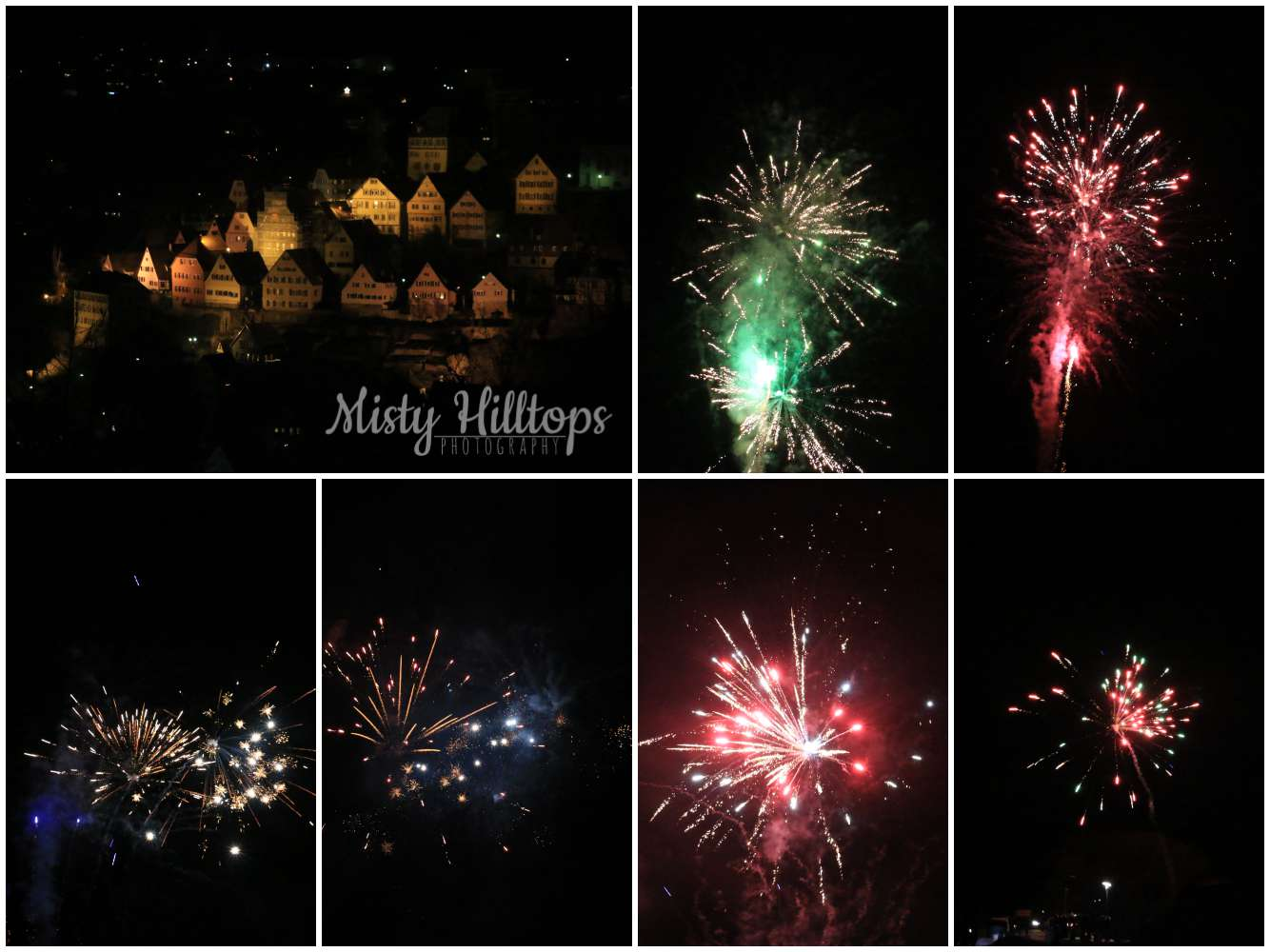 161231 new year's eve, fireworks